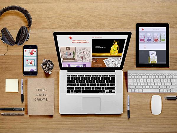 网页设计之色彩应用技巧